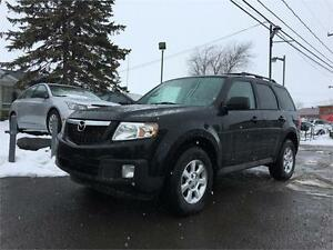 2010 Mazda Tribute GS 75$/Sem - FINANCEMENT MAISON DISPONIBLE