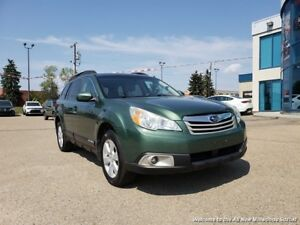 2011 Subaru Outback 2.5i Convenience-AWD-LOW MONTHLY PAYMENTS!!