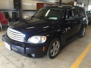 2011 Chevrolet HHR Chev HHR Extended Sports Van LS Minivan, Van