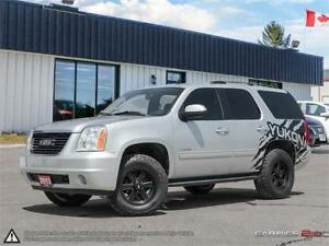2013 GMC Yukon SLE,8 SATER,4X4,NEW RIMS+TIRES,REMOTE START