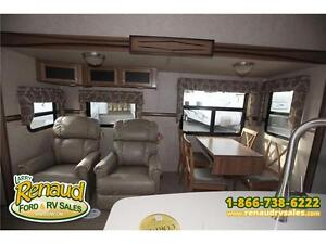 NEW 2016 Forest River Flagstaff Classic Super Lite 8528 CKWSA Windsor Region Ontario image 11