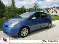 2008 Toyota Prius Touring 1 Owner, Navi, BlueTooth, Back up Cam