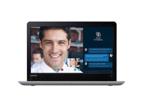 "Lenovo ThinkPad 13 20J1001JUS 13.3"" Touchscreen LCD Ultrabook - Intel Core i5 (7"