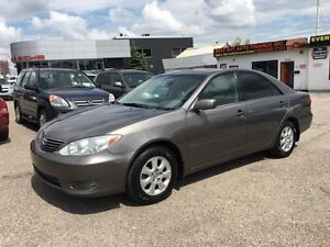 2006 2006 toyota camry find great deals on used and new cars trucks in canada kijiji. Black Bedroom Furniture Sets. Home Design Ideas