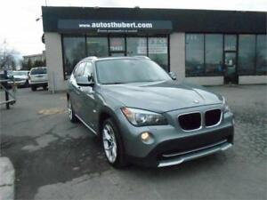 BMW X1 XDRIVE 28I 2012 **TOIT PANORAMIQUE**