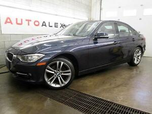 2013 BMW 328i xDrive SPORTLINE NAVI CAMERA HARMAN KARDON