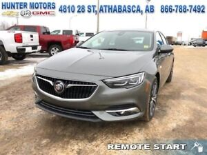 2019 Buick Regal Sportback Essence  - Navigation