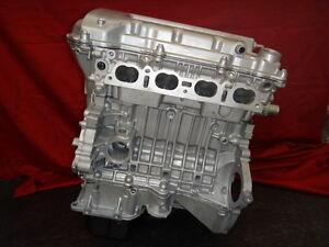 Toyota 1ZZ-FE  REBUILT Engine 0 MILES 1.8L Corolla, Celica GT, Matrix, MR2 98-08