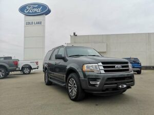 2017 Ford Expedition XLT 8 PASSENGER, SECOND ROW HEATED SEATS, P