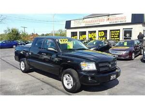 2010 Dodge Dakota GAURANTEED FINANCING