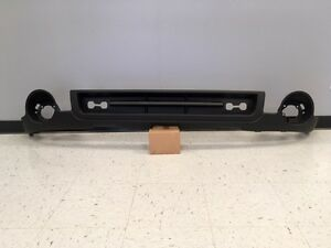GMC LOWER FRONT BUMPER