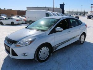2012 Ford Focus SE, 200A, 2.0L, FWD, HEATED FRONT SEATS, PWR/HEA
