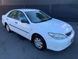 2003 Toyota Camry MCV36R Altise White 4 Speed Automatic Sedan Invermay Launceston Area Preview