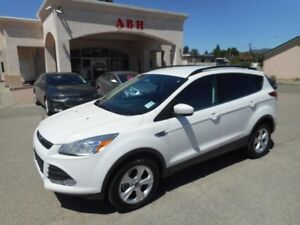 2015 FORD ESCAPE - 4 Door Station Wagon SE 4WD