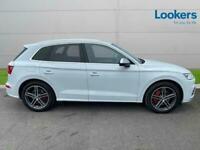 2020 Audi Q5 Sq5 Tdi Quattro 5Dr Tiptronic Estate Diesel Automatic