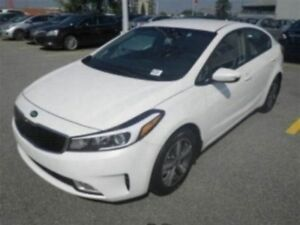 2018 Kia Forte LX | Auto | Bluetooth | *Priced to Sell*