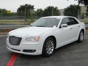 2013 Chrysler 300-Series C Sedan