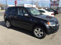 2006 Suzuki Grand Vitara Luxury Toit, CUIR,AUTOMATIC,4WD