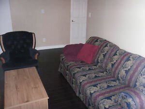 **MUST SEE**CLEAN Apartment in Waterloo-ALL UTILITIES&FURNISHED