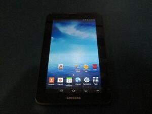 Tablette de marque SAMSUNG