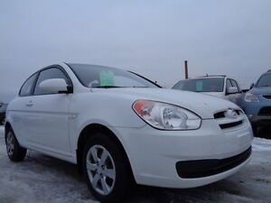2009 Hyundai Accent GT SPORT PKG---AMAZING SHAPE IN AND OUT