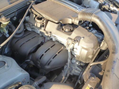 1999 - 2004 LEXUS IS200 2.0 1G-FE ENGINE 76k VGC LOW MILEAGE FAST POST