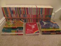 Rainbow Magic Fairy Books by Daisy Meadows - 88 books would be £365.12 will accept £75