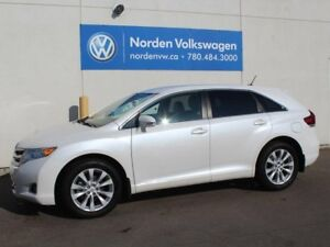 2014 Toyota Venza LE - ALL WHEEL DRIVE