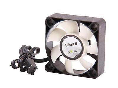 GELID Solutions Silent5 FN-SX05-40 50mm Case Fan