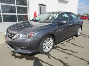 2014 Honda Accord Sedan 4dr I4 CVT Touring