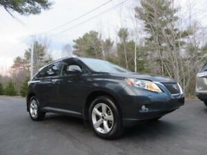 BEST DEAL FOR 2010 Lexus RX 350 ALL WHEEL DRIVE! EXTRA CLEAN!