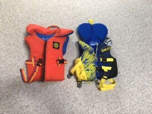 Kids life jackets for sale