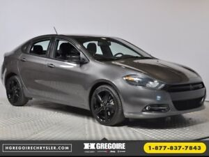 2014 Dodge Dart SXT AC CRUISE BLUETOOTH