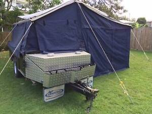 Off road Lifestyle  Icon Camper Trailer Coorparoo Brisbane South East Preview