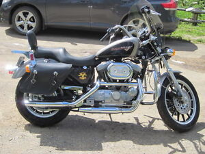 ****One of a Kind 1996 Sportster XLS****