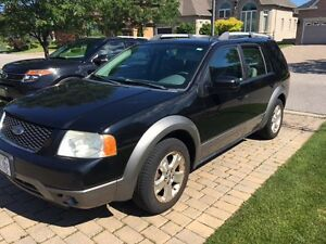 2006 Ford FreeStyle SEL 7 passenger - AS-IS - NEW PRICE