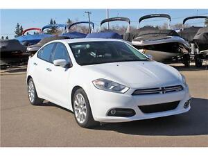 2015 Dodge Dart Limited *Backup Camera-Heated Seats*