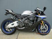 2018 Yamaha YZF-R1 M 1000CC Sports 998cc Nerang Gold Coast West Preview