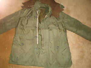 Parka Large Kijiji In Alberta Buy Sell Save With Canada S 1