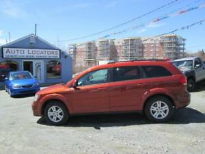 2012 Dodge Journey LOW KMS NEW MVI