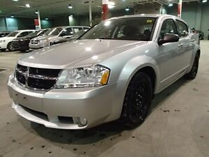 2010 Dodge Avenger SXT ***FREE WINTER TIRES & RIMS & ALLOYS!!!**