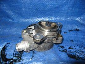 Vacuum pump 2.2DCI G9T - Renault Espace (Reduced price)