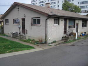 Two bedroom Bungalow townhouse great space and storage