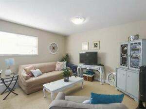 2bdrm basement suite for rent in Clayton Heights