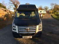 End of Season - Absolute Bargain - Crafter LWB / Hi Top Converted