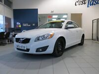 2011 Volvo C70 T5 C70 T5 DECAPOTABLE Convertible hard top, could