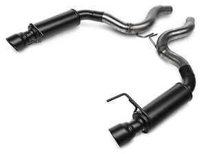 """Magnaflow Competition 3"""" Axle-Back 2015-2017 Ford Mustang GT"""