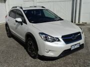 2011 Subaru XV G4X MY12 2.0i-L Lineartronic AWD White 6 Speed Constant Variable Wagon Bundoora Banyule Area Preview