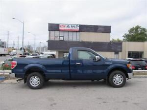 2011 Ford F-150 XL 2WD REG CAB 3.7l V6 8ft box!