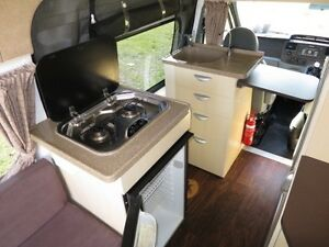 2008 KEA Freedom Motorhome - LOW KMS - SIDE & REAR ACCESS Glendenning Blacktown Area Preview
